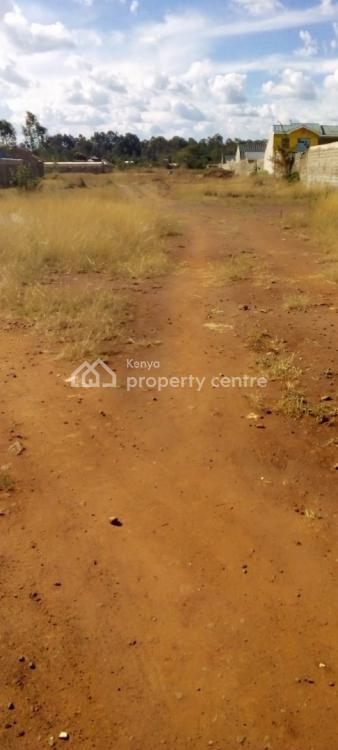 Two Acres of Land in Juja, Juja, Juja, Kiambu, Land for Sale