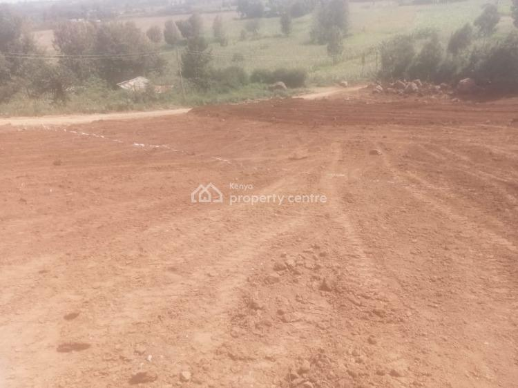 Baraka Annex-kikuyu Thigio, Thigio, Thigio, Kikuyu, Kiambu, Residential Land for Sale