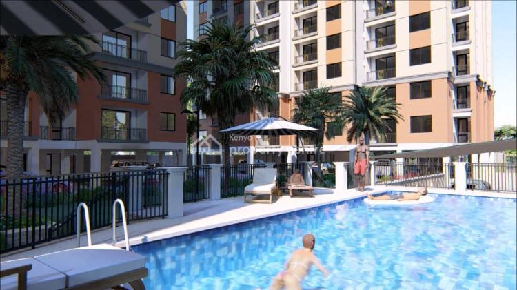 Spacious 2 Bedroom Apartment Available on Siaya Road, Siaya Road, Kileleshwa, Nairobi, Apartment for Sale