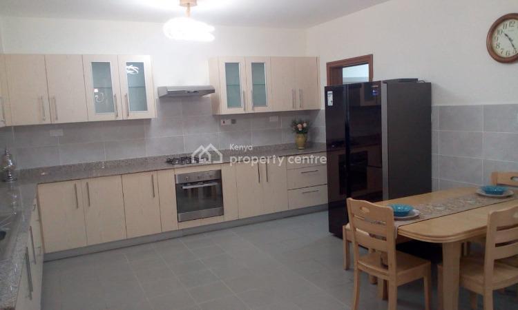 Refreshing 3 Bedroom Apartment / Flat  in Westlands, Sports Road, Kileleshwa, Nairobi, Apartment for Sale