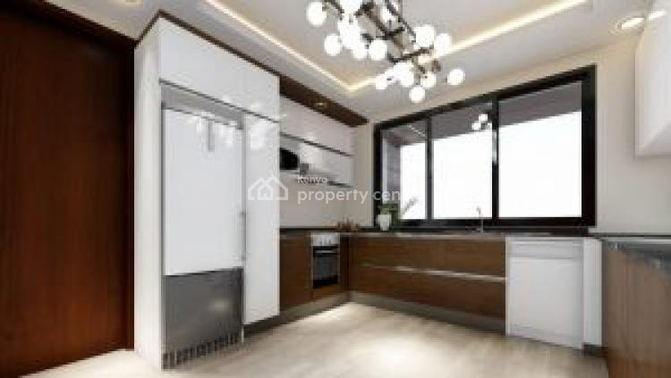 Neat and Modern 2 Bdr Apartment in Westlands, General Mathenge Road, Westlands, Nairobi, Apartment for Sale