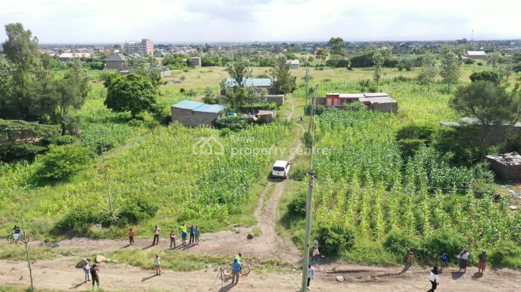 Selling Residential Plot, Matangi, Kimbo, Township E, Kiambu, Residential Land for Sale