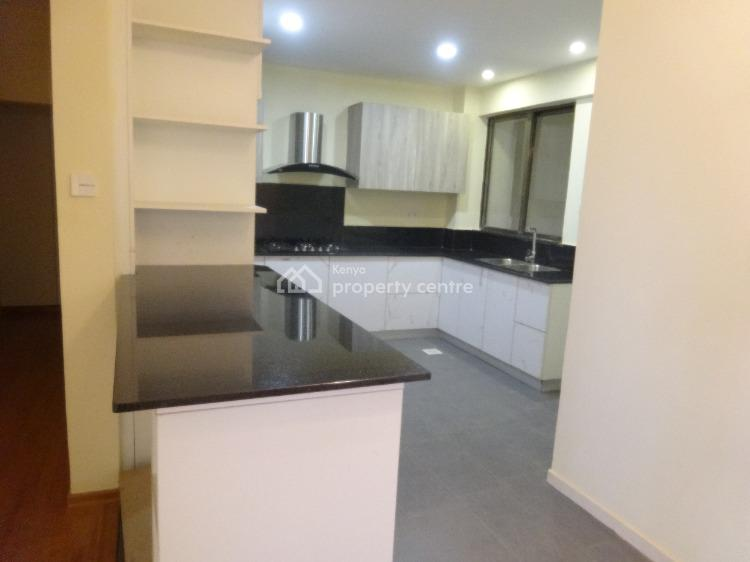 Big & Spacious 4 Bedroom Apartment on Othaya Road, No.31 Othaya Rd, Lavington, Lavington, Nairobi, Apartment for Sale