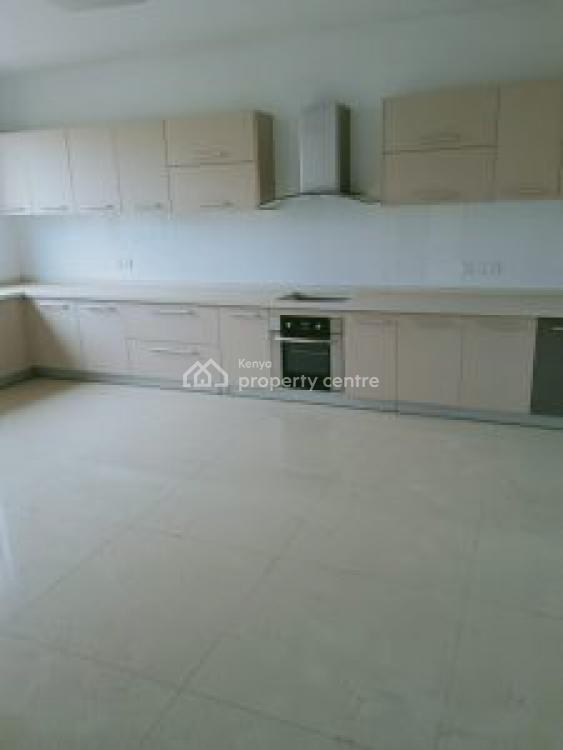 Spacious 3 Bedroom Apartment Near Riverside Drive, Laikipia Rd Nairobi, Kileleshwa, Nairobi, Apartment for Sale