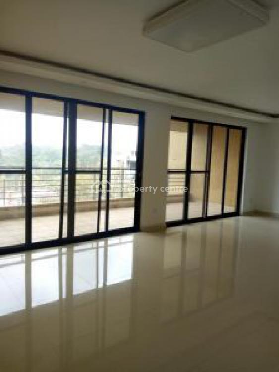 Spacious 3 Bedroom Apartment in Kileleshwa, Laikipia Rd Kileleshwa, Kileleshwa, Nairobi, Apartment for Sale