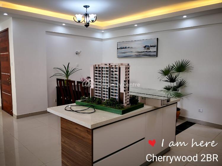 Bright 1 Bedroom Apartment in Kilimani, Dennis Pritt Road, Kilimani, Nairobi, Apartment for Sale