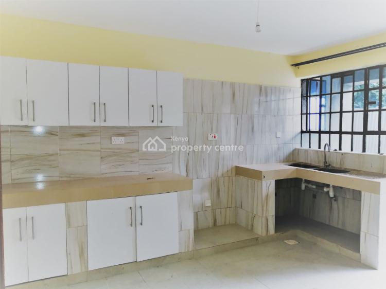 Three Bedrooms Apartment  in Ololua Ngong, Ololua, Ngong, Kajiado, Apartment for Rent