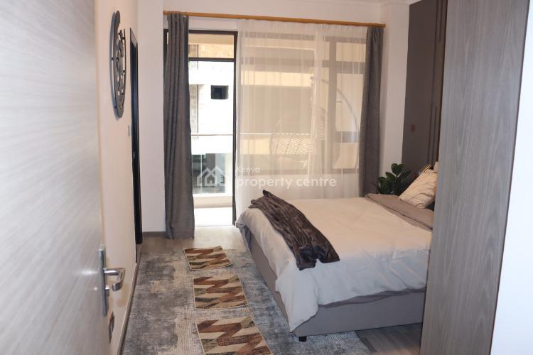 Stunning 4 Bedroom Apartment + Dsq Near Yaya Kilimani, Ndemi Road, Kilimani, Nairobi, Apartment for Sale
