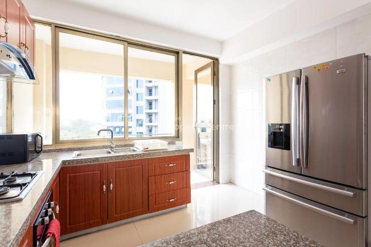 Simple and Cute 2 Bedroom Apartment in Kilimani, Nyangumi Road, Kilimani, Nairobi, Apartment for Sale
