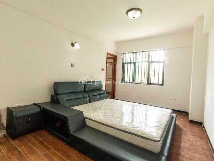 Modern and Big 1 Bedroom on  Denis Pritt, Dennis Pritt Road, Kilimani, Nairobi, Apartment for Sale