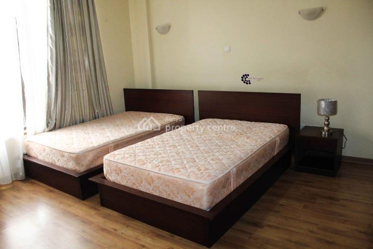 Westlands 4 Bedroom Fully Furnished Apartment, Westlands, Westlands, Nairobi, Apartment for Rent