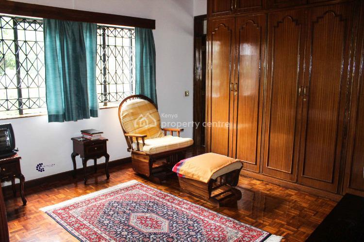 Nyari 4 Bedroom House, Nyari, Kitisuru, Nairobi, House for Rent