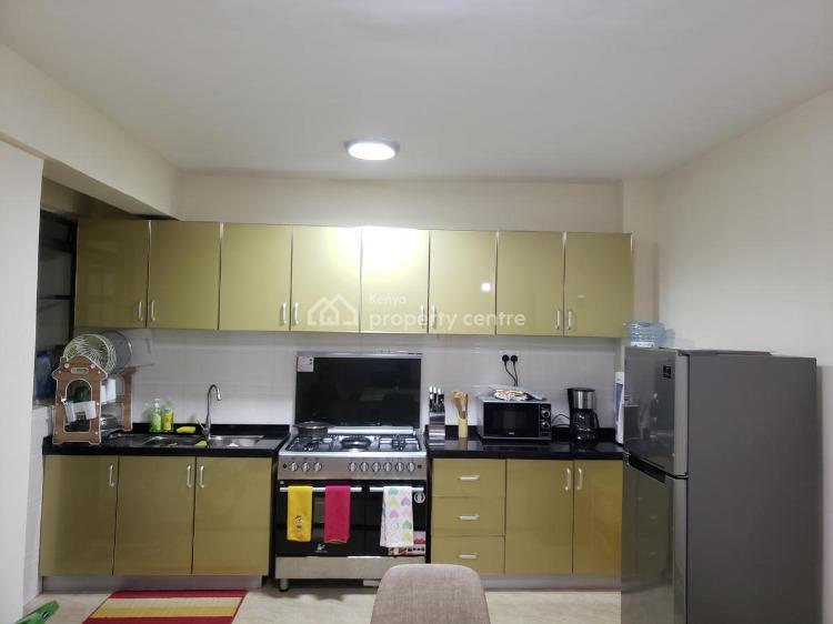 Captivating 3 Bedroom Master En Suite Apartments - Kilimani, Kindaruma Road, Kilimani, Nairobi, Apartment for Sale
