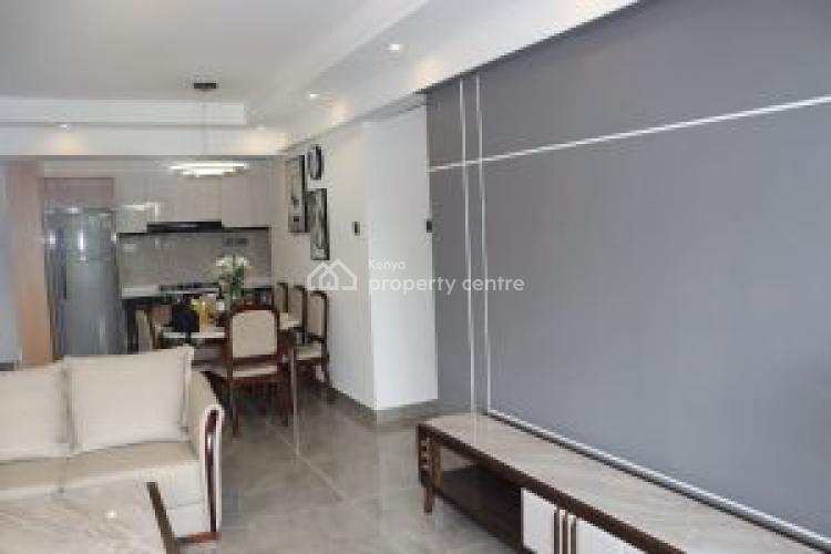 Irresistible 2 Bedroom Apartment in Kilimani, Yaya, Kindaruma Road, Kilimani, Nairobi, Apartment for Sale