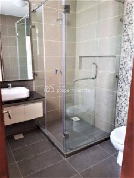 Bright 3 Bedroom Apartment in Kileleshwa Along Othaya Road, Othaya Road, Kileleshwa, Nairobi, Apartment for Rent