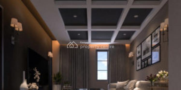 Huge 5 Bedroom Villas Along Owashika Road Lavington, Owashika Road, Lavington, Nairobi, Apartment for Sale
