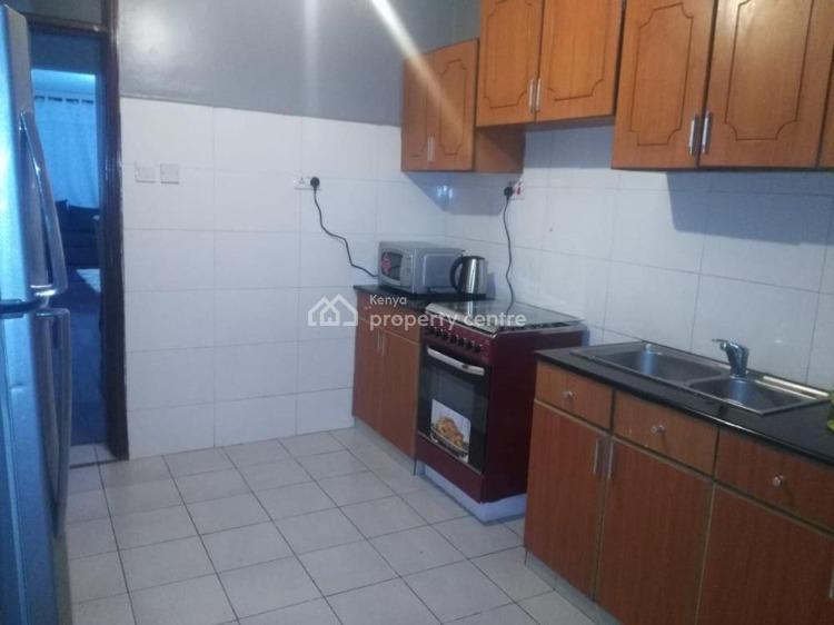 Simple 3 Bedroom Apartment in Lavington Kingara Road, Mbaazi Lane, Lavington, Nairobi, Apartment for Rent