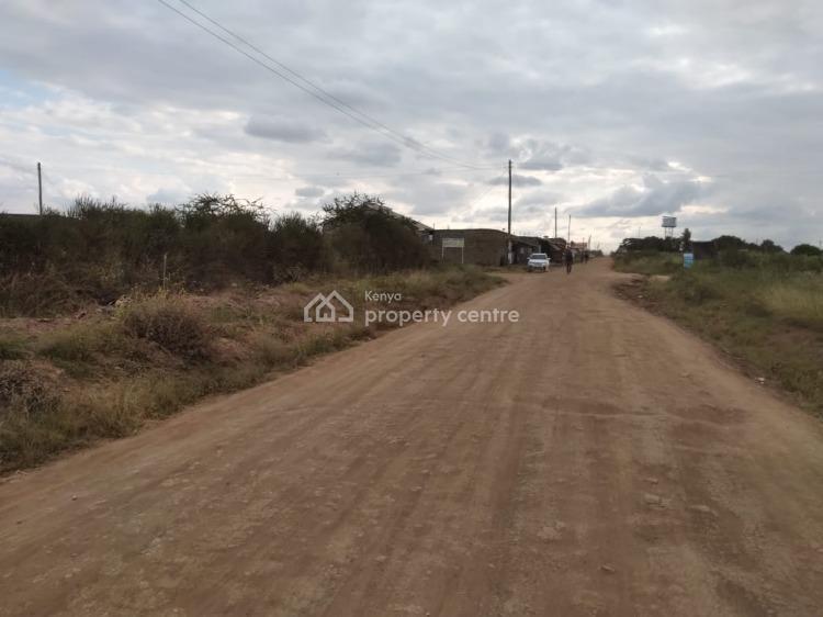 Plots in Weteithie, Juja, Weteithie, Juja, Kiambu, Residential Land for Sale