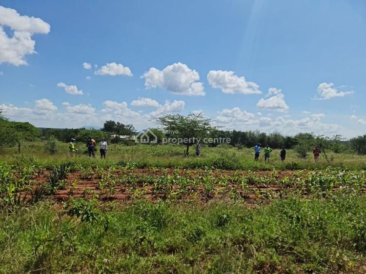Plainsview, Matuu, Machakos, Residential Land for Sale