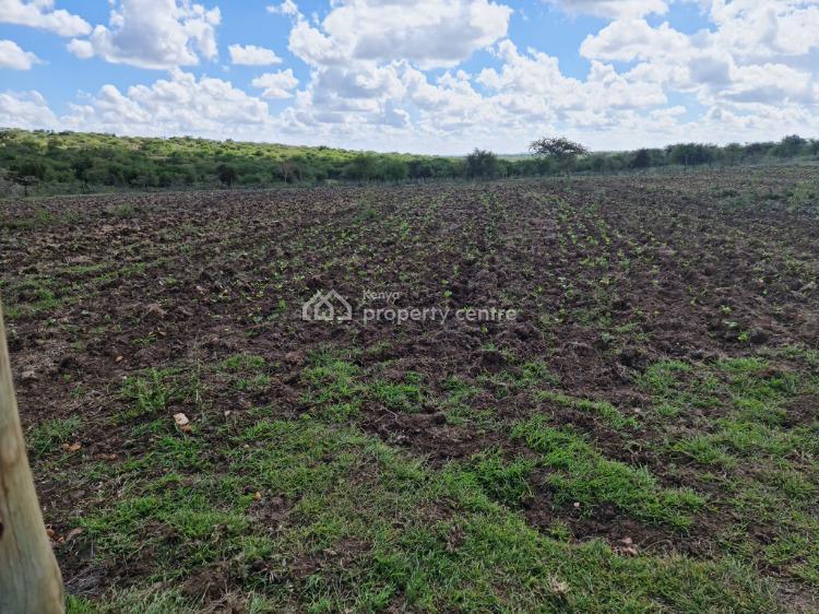 Konza Plots, Machakos Central, Machakos, Residential Land for Sale