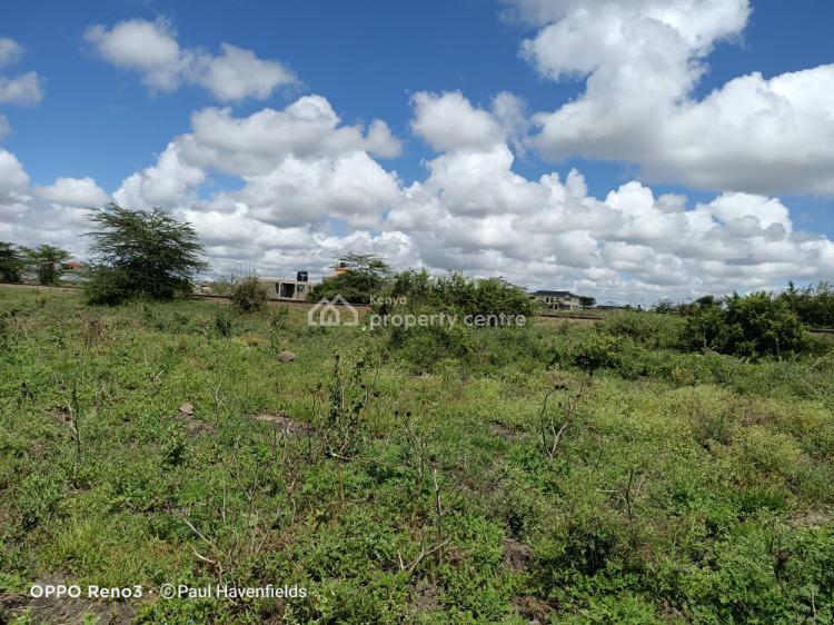 Plots in Kitengela Kimalat, Kitengela, Kajiado, Residential Land for Sale