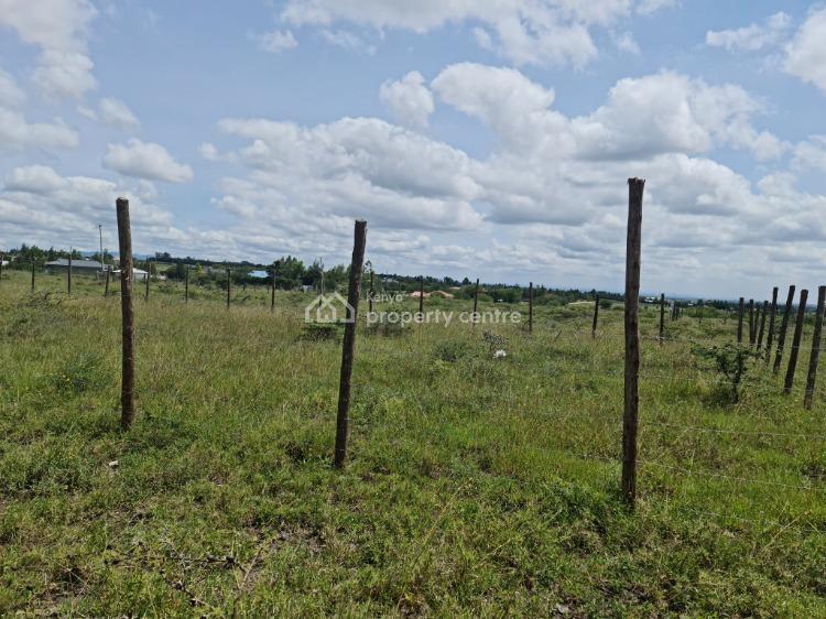Milimani Plots in Kitengela, Kitengela, Kajiado, Residential Land for Sale