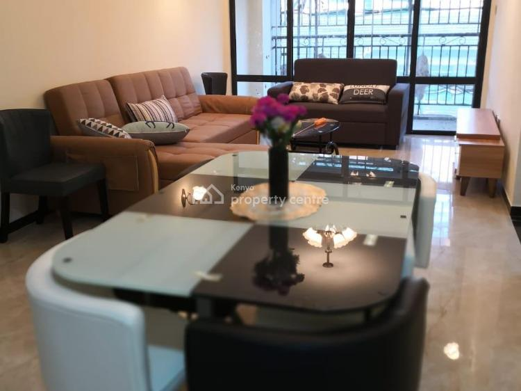 Spacious 3 Bdr  Plus Two Balconies and Dsq  in Kilimani, Dennis Pritt Road, Kilimani, Nairobi, Apartment for Rent
