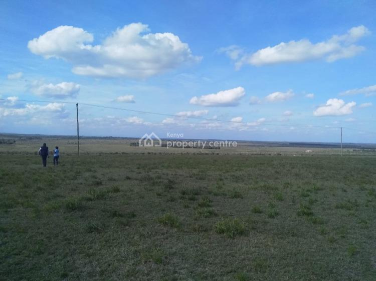 Plots Along Kiserian- Pipline Road., Pipeline Road, Near Birika, Ongata Rongai, Kajiado, Land for Sale