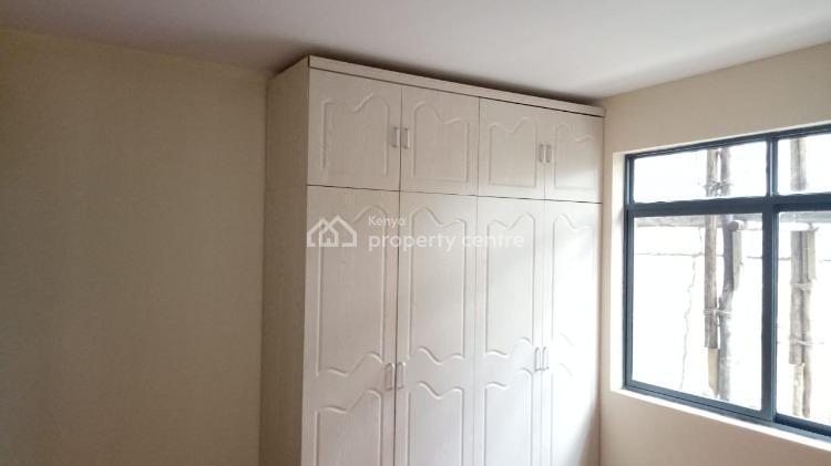 Peaceful 3 Bedrooms Apartment on Wood Avenue., Wood Avenue, Kilimani, Nairobi, Apartment for Rent