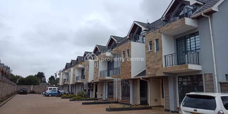 Maissionate Along  Gikambura Road., Gikambura Road, Kikuyu, Kiambu, House for Sale