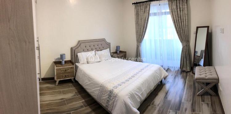 Awesome 3 Bed Flat & Apartment in Jabavu Road, Off Chaka Road., Jabavu, Kilimani, Nairobi, Apartment for Rent