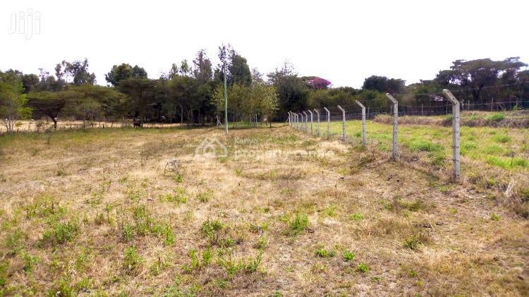 Plots 50x100, Kangundo Road, Machakos Central, Machakos, Residential Land for Sale