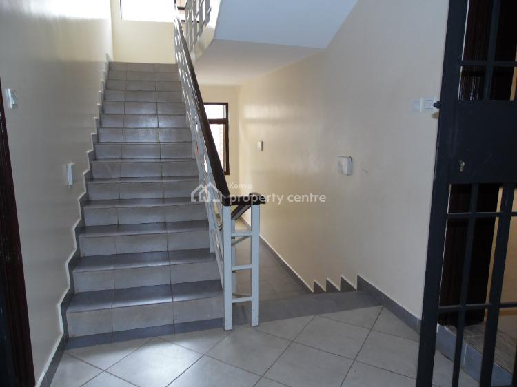 3bed All Ensuite! Only 20 Units!, Vanga Road, Lavington, Nairobi, Apartment for Rent