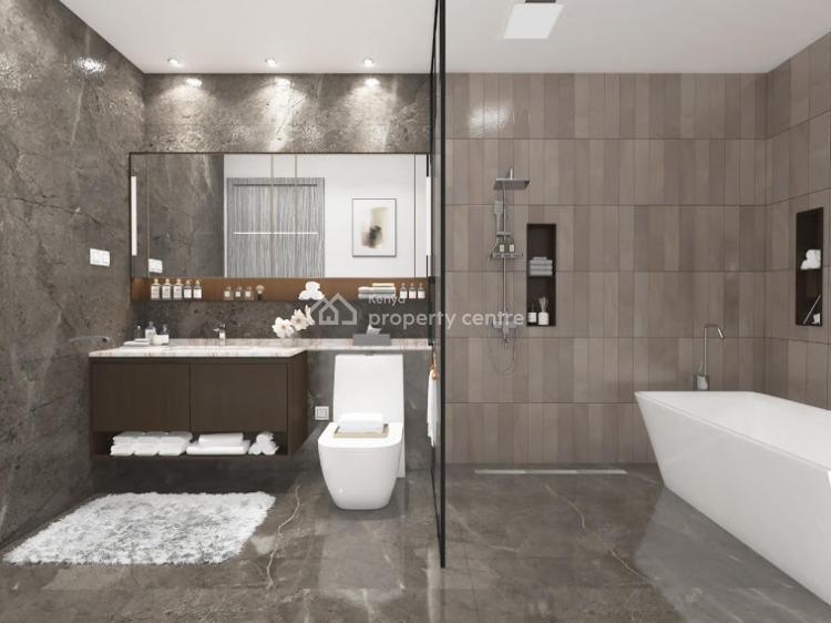 Spacious 5 Bedroom Duplexes & Dsq All En-suite in Parklands, Parklands, Nairobi, Apartment for Sale