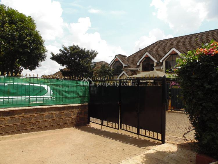 5bed Townhouse Price Gone Down!, Kabaserian, Lavington, Nairobi, Townhouse for Rent