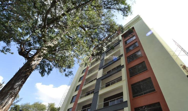 3 Bedroom En-suite Apartments in a Quiet Place in Kileleshwa, Kileleshwa, Nairobi, Apartment for Sale