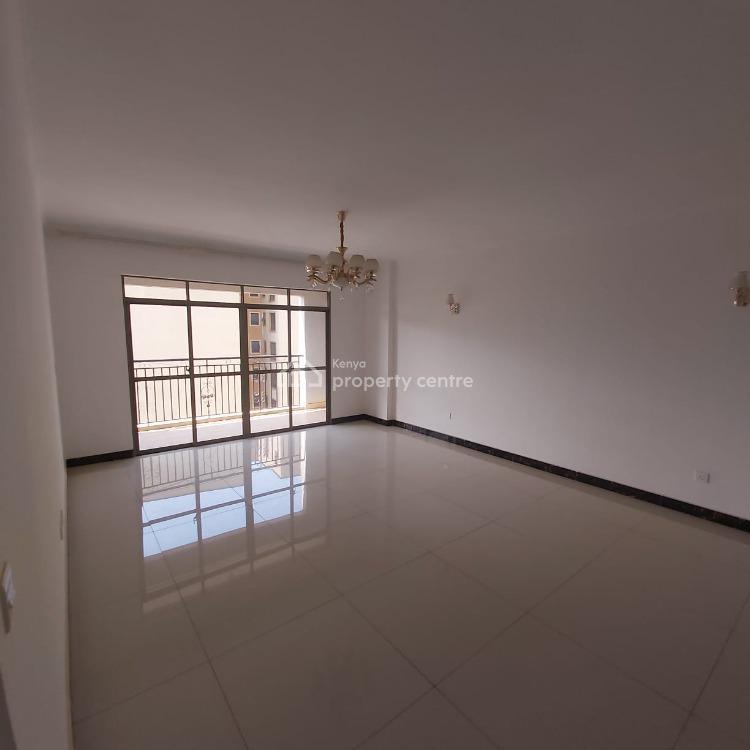High-end 4 Bedroom All Ensuite  in Kilimani Near Yaya, Wood Avenue, Kilimani, Nairobi, Apartment for Rent