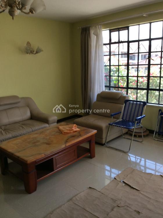Elegant 4 Br Modern Townhuse Sabaki, Mombasa Road,sabaki, Syokimau/mulolongo, Machakos, Townhouse for Sale