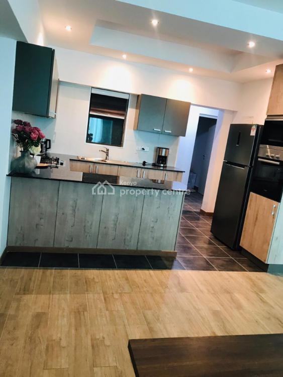 Quality  2 Bedroom Apartment on Kindaruma Road, Kindaruma Road, Kilimani, Nairobi, Apartment for Sale
