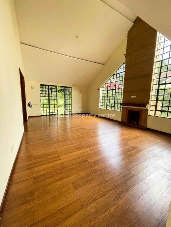 Kitisuru 4 Bedroom Townhouse, Isk, Kitisuru, Nairobi, Townhouse for Rent