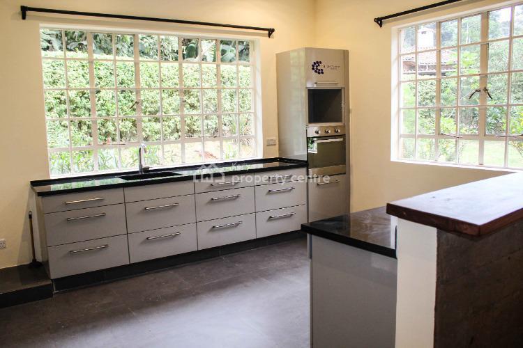 Ridgeways 3 Bedroom Bungalow, Ridgeways, Muthaiga North, Muthaiga, Nairobi, House for Rent