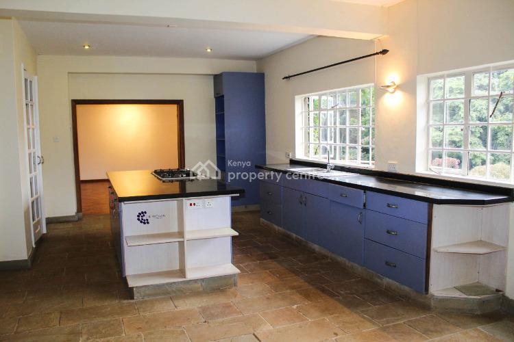 Ridgeways House on 2.2 Acre, Ridgeways, Muthaiga, Nairobi, Residential Land for Sale