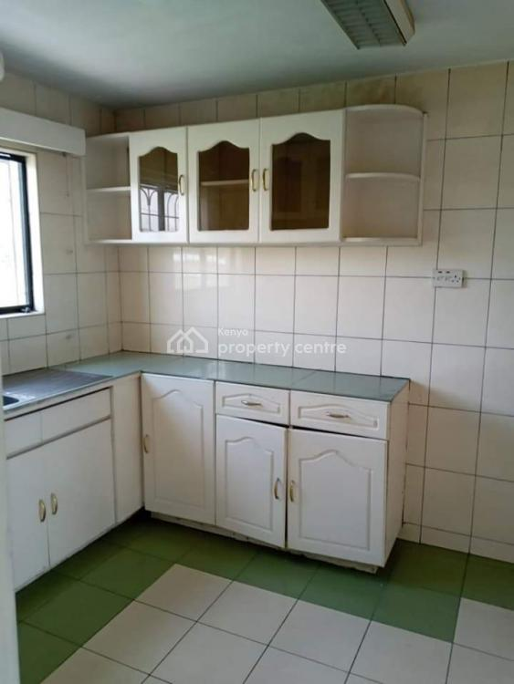 Nyayo Embakasi Pristine Modern Clasic 3 Br Apartment, North Airport Road,elldoret Avenue, Embakasi, Nairobi, Apartment for Sale