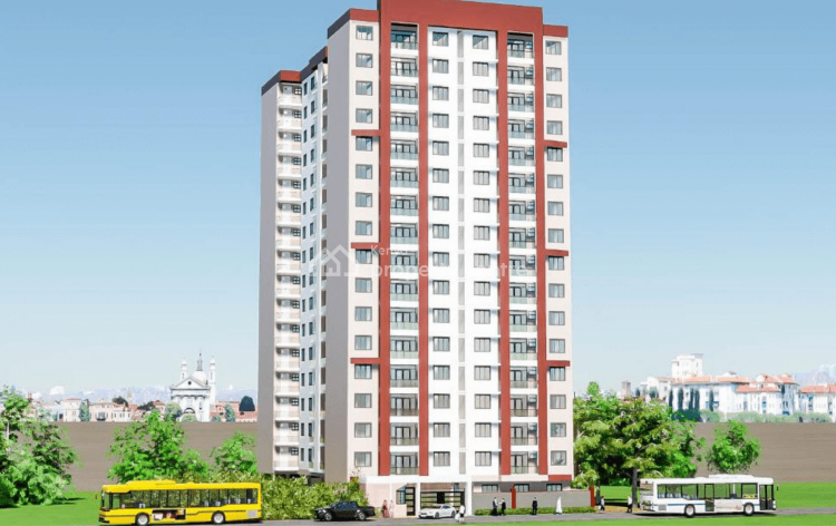 Investment Options! High Cg and Roi!, Wood Avenue, Kilimani, Nairobi, Apartment for Sale