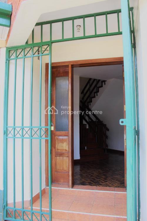 Affordable Living in a Nice Neighbourhood!, Chalbi Road, Lavington, Nairobi, House for Rent