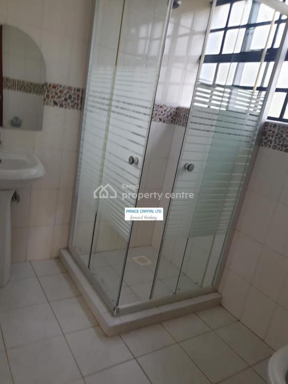 Luxury 4 Bedroom Villa, Kcb, Karen, Nairobi, Townhouse for Rent