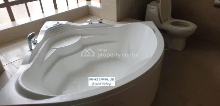 Luxury 4 Bedroom Townhouse, Kabarsiran, Lavington, Nairobi, House for Rent