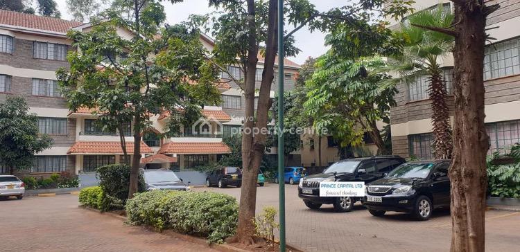 3 Bedroom Apartment, Mbaazi, Lavington, Nairobi, Apartment for Rent