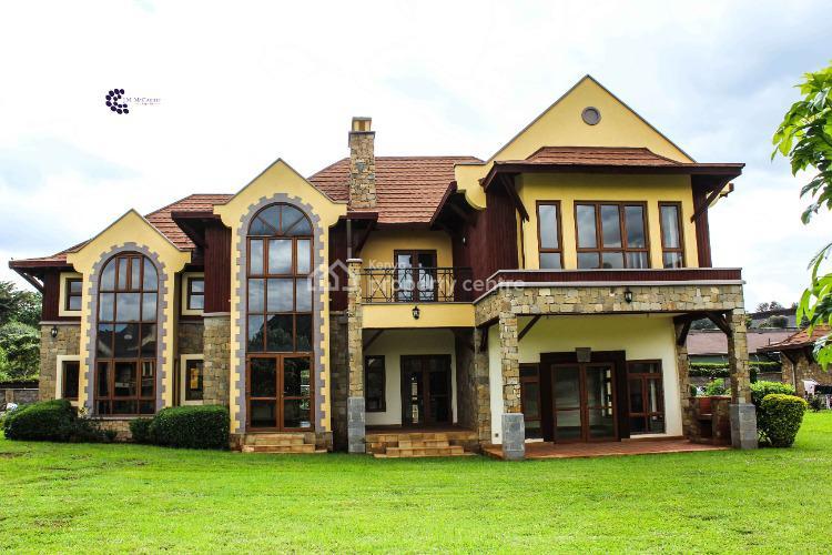 Kitisuru 4 Bedroom All En Suite House, Kitisuru, Nairobi, House for Sale