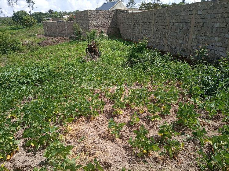 Thika Witeithie Prime Plot, Thika Witeithie Via Mangu Rd, Thika, Kiambu, Mixed-use Land for Sale